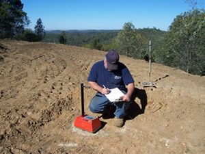 cal state engineering services - soil testing